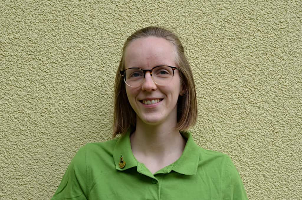 Anne Hamen